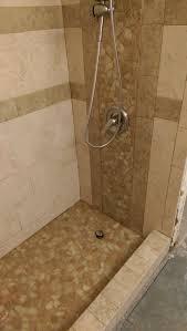 mosaic ideas for bathrooms pebble tile bathrooms and showers pebble tile shop