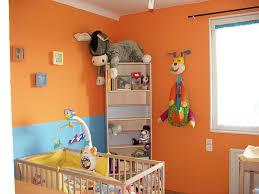 chambre bebe orange chambre bebe garcon bleu et jaune unique chambre orange et jaune