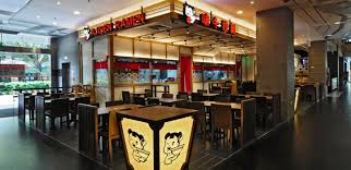 restaurant design idbox interior design company