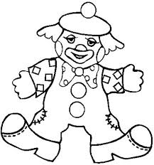 coloring pages circus clown coloring circus coloring pages