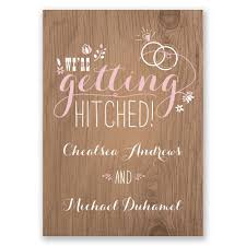rustic invitations pretty rustic engagement party invitation invitations by