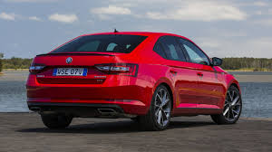 skoda 2017 skoda superb sportline pricing and specs