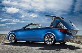 infiniti g37 convertible not operating 1 youtube