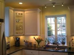 Kitchen Track Lighting Ideas Kitchen Track Lighting Modern Track Lighting Small Kitchen Track