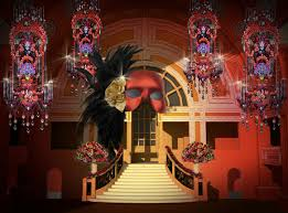 masquerade party ideas the design for our masquerade is here