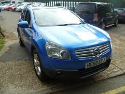 nissan dualis 2008 price used 2008 nissan qashqai 2 acenta plus 2 dci 4wd for sale in