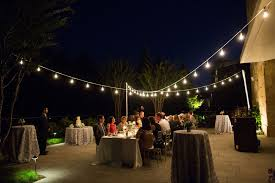 Canopy String Lights by Lighting And Draping Photo Gallery K2 Productions Weddings