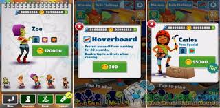 subway surfers modded apk ghdownload freeware installer setup