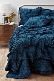 Aqua Bedspread Rivulets Bedding Turquoise Anthropologie Things I Love Hint