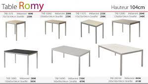 table de cuisine en stratifié hauteur table de cuisine interieur lzzy co