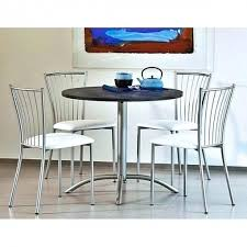 table ronde de cuisine table ronde cuisine beautiful table de cuisine chaises prix promo