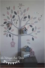 hibou chambre bébé magnifiqué stickers hibou chambre bébé mobilier moderne