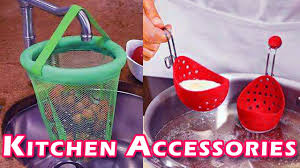 Modern Kitchen Accessories Modern Kitchen Designs With Accessories Smart Kitchen Accessories