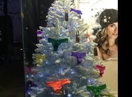 tacky or tree of undies in kharkov ukraine
