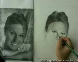 pencil sketch from your photo youtube