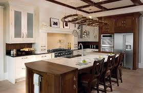 butcher kitchen island white oak wood bright yardley door butcher block kitchen island