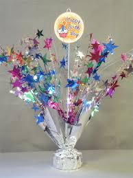 60th birthday centerpieces for tables happy birthday table centerpiece doolins