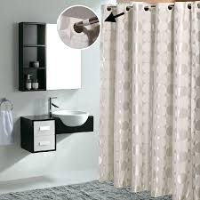 Shower Curtain For Sale Big Jacquard Waterproof Bathroom Cool Shower Curtains Buy