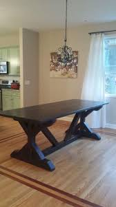 Farm Table Dining Room 9 Best North Meridian Furniture Projects Images On Pinterest
