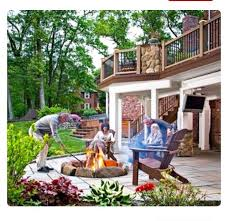 Decorating Decks And Patios 274 Best Home Patio Porch Deck Images On Pinterest Patios