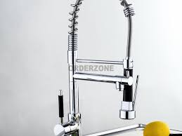 sink u0026 faucet stunning pull out spray kitchen faucet delta