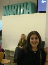 my visit to the martha stewart show karmafree cooking