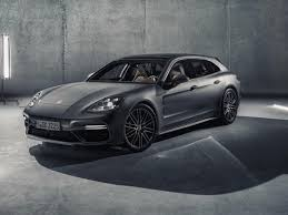electric porsche panamera the porsche panamera sport turismo wagon has arrived business