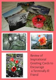 cards for sick friends of inspirational greeting cards to encourage a terminally ill friend
