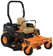 scag mowers zero turn mowers turf tigers mid size mowers and