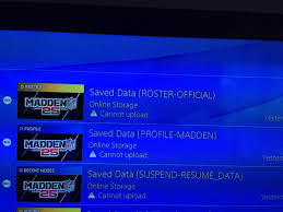 Ps4 Suspend Uploading Files While In Stand By Isn U0027t Working Ps4