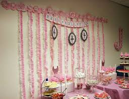 ballerina baby shower decorations ballerina baby shower baby ballerina baby shower catch my party