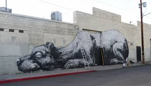 the best street art in los angeles highsnobiety