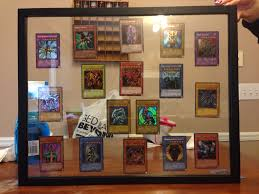 photo frame cards put some of my favorite cards in a frame today yugioh