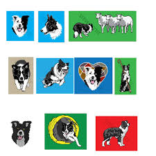 australian shepherd embroidery designs custom k9 creations home facebook