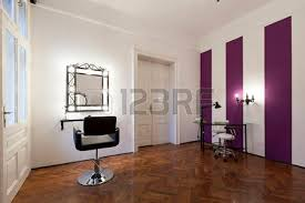 Parlour Interior Decoration Beauty Parlour Interior Stock Photo Picture And Royalty Free