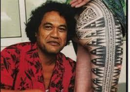 traditional tattooing in contemporary samoan society samoa