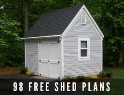 diy firewood shed plans