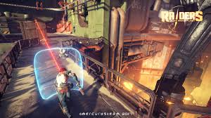 Play Home Design Story On Pc Raiders Of The Broken Planet Goes Live On Pc With Shadowplay