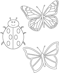 ladybug printable coloring pages coloring