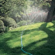 sprinkler soaker hose 50 ft