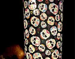 Halloween Skull Decorations Halloween Skull Etsy