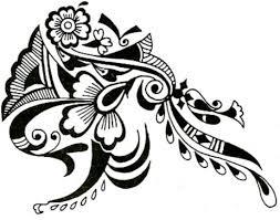 40 photos of simple yet elegant arabic mehndi u0026 henna designs 2012