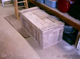 Free Patterns For Wooden Toy Boxes by Diy Toy Box From Pallets Plans Diy Free Download Wood Patterns For