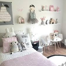 deco pour chambre bebe fille decoration pour chambre de fille chambre fille et gris