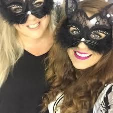 catwoman halloween costume mask kapmore masquerade mask halloween ball eye cat women mask half