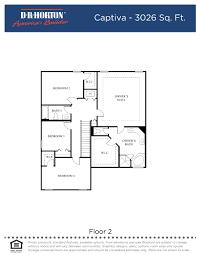dr horton floor plans captiva fl pl page 002
