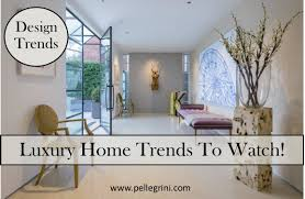 Home Trends 2017 What Are The Luxe Trends For 2017