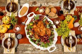 how to set up a table for thanksgiving dinner ohio trm furniture