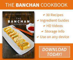 kitchen recipes easy korean recipes with step by step photos how to tutorials