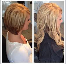 microbead extensions 35 best hair extensions before and after images on